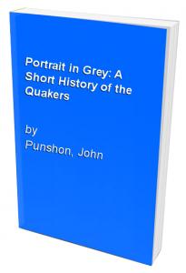 John Punshon. Portrait in Grey