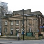Дом собраний Друзей в Манчестере