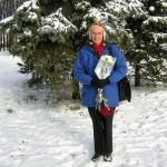 Ирина Косульникова: Добро до королевы доведет