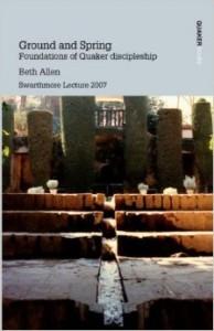 Основа и источник. Книга Бет Аллен. 2007