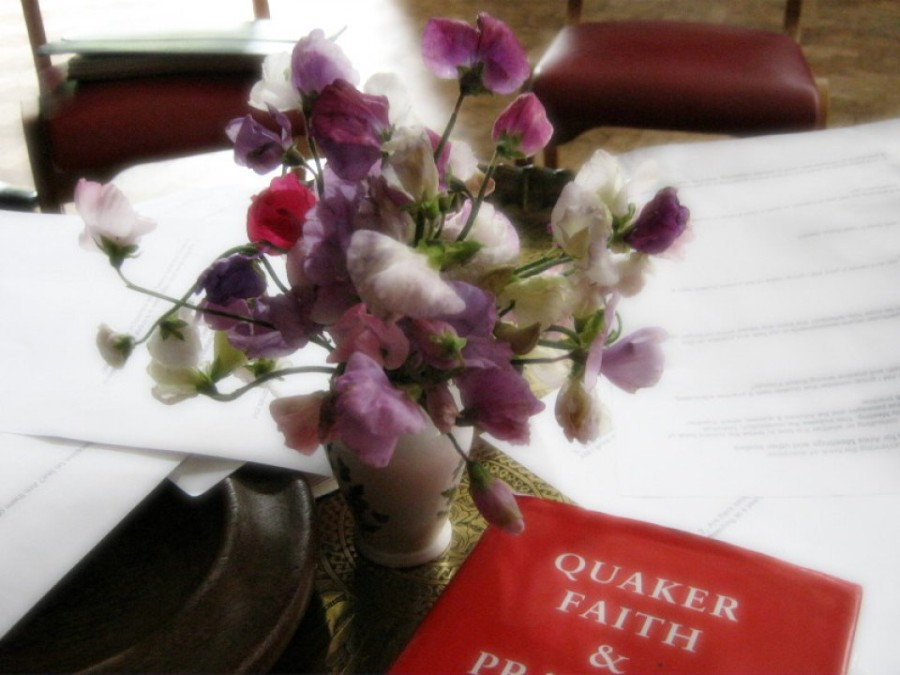 Квакерская вера и практика Британского Годового собрания
