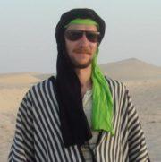Вадим Илинский: Свидетельство о Мире, как я понимаю его