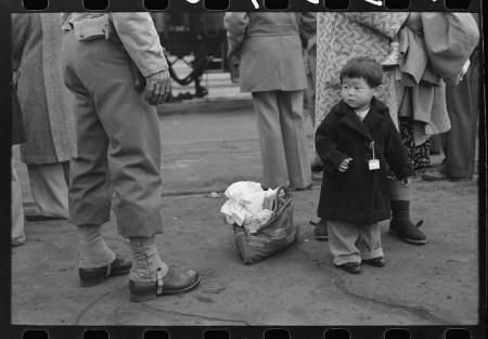 Американские граждане японского происхождения
