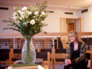 Дэвид Ноубл: Молитвенное собрание в Исландии