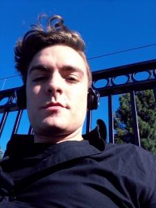 Зак Александер - блоггер, квакер, анархист, гуманист