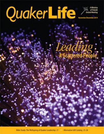 Quaker Life, Квакерская Жизнь. Журнал ОСД (FUM)