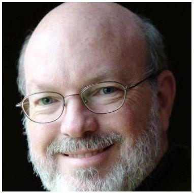 Брент Билл, координатор проекта новых собрани Всеобщей конференции Друзей, США