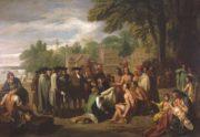 Уильям Пенн и его «святой эксперимент»