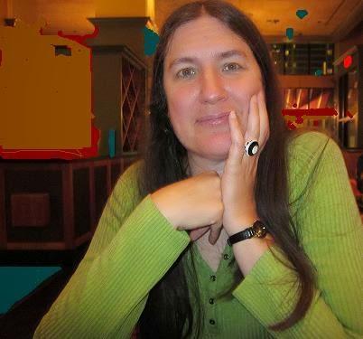 Линн Фитц-Хью: Совместное свидетельство