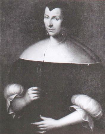 Мэри Пеннингтон
