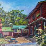 Райан Шосслер: О квакерском сообществе в Монтеверде (Коста-Рика)