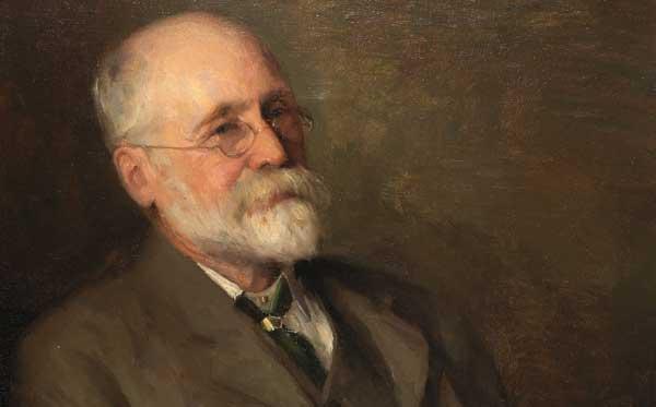 Джозеф Раунтри: квакер, бизнесмен, филантроп. Информация для Википедии