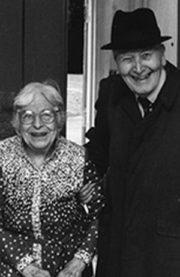 Дуглас и Дороти Стиры