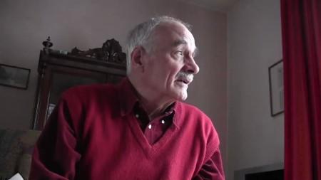 Ульрих Тширнер. Квакерство в ГДР