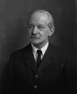 Джон Уильям Грэхэм. 1926