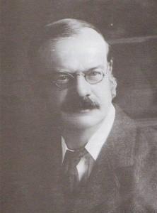 Уильям Чарльз Брейтуэйт