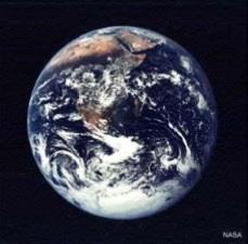 (фото: NASA 1972)