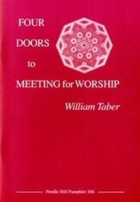 4 двери к молитвенному собранию