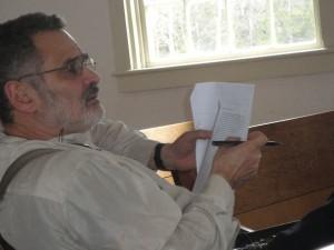 Почему я участвую в богослужениях квакеров разных традиций