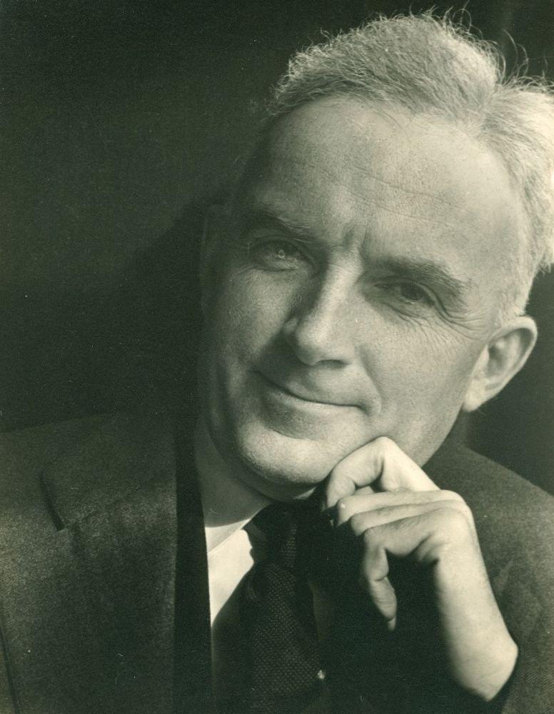 Говард Бринтон. Информация для Википедии