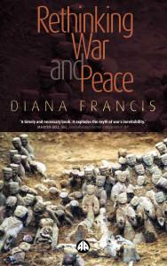 Переосмысление войны и мира. Диана Френсис