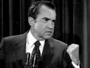 Был ли Ричард Никсон квакером?