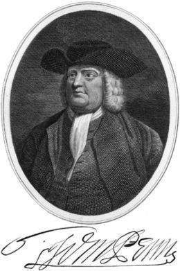 Уильям Пенн