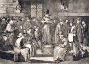 Отчет о Странствованиях, Страданиях и Гонениях Барбары Блаугдон