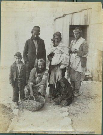 Йеменские евреи