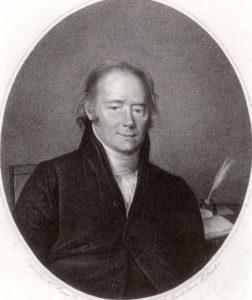Уильям Аллен