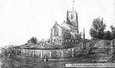 Наффертонская церковь