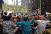 Защита окружающей среды, квакерское свидетельство заботы о земле