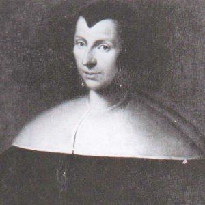 Мэри Пенингтон и Исаак Пенингтон. Информация для Википедии