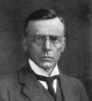 Джон Генри Барлоу. Информация для Википедии