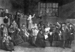 Правда сердца. © Religious Society of Friends (Quakers) in Britain