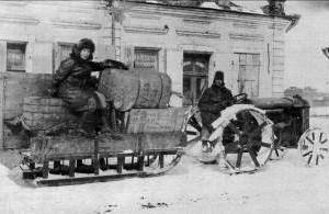 Квакеры и Россия: 1920-е годы. Беседа с Сергеем Никитиным