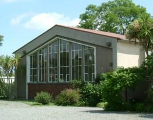 Квакерский дом собраний в Ратфарнхаме (Ирландия)
