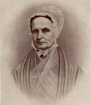 Лукреция Мотт. Информация для Википедии