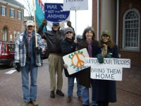 Chester County Peace Movement