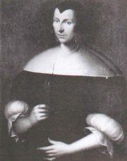Некоторые сведения об обстоятельствах жизни Мэри Пеннингтон