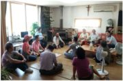 Бо-Кыом Джин: О корейских квакерах