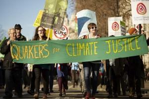 Перед лицом угрозы изменения климата