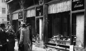 Руфус Джонс: Один день в немецком гестапо