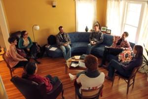 Что служит основой членства в Обществе Друзей?
