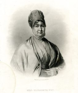 Элизабет Фрай