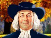 Чем является квакерское движение? (Квакерская исключительность?)