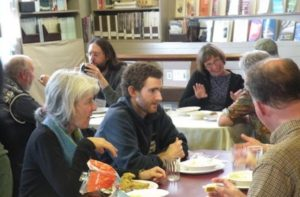 Квакерское просвещение. Фото Джереми Дикинсона (neym.org)