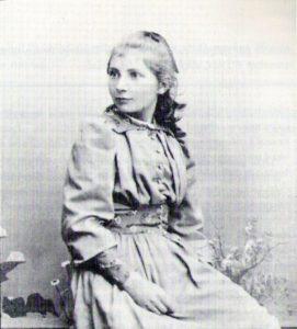 Эмилия Фогельклу