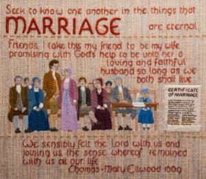Размышления о долгом браке // Роджер и Сюзан Сотелл