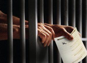 права заключенных